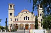 Kloster i cypern — Stockfoto