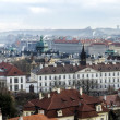 Stock Photo: Panoramof Prague