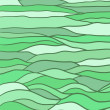 Abstract wavy background — Stock Photo