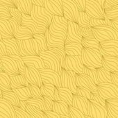 Abstract wavy seamless — Stock Photo