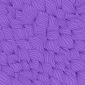 Violet seamless pattern — Stock Photo