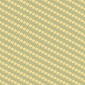 Vector mosaic beadwork seamless pattern — Stock Vector