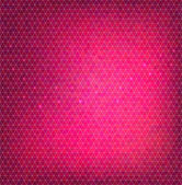 Abstract vector background. Polygon style. Tints of pink with gl — Stock Vector