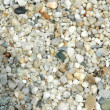 Small sea beach pebbles  — Stock Photo