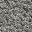 Stock Photo: Granite block bumpy surface