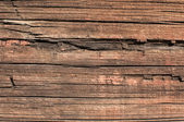 Old weathered wooden board — Zdjęcie stockowe