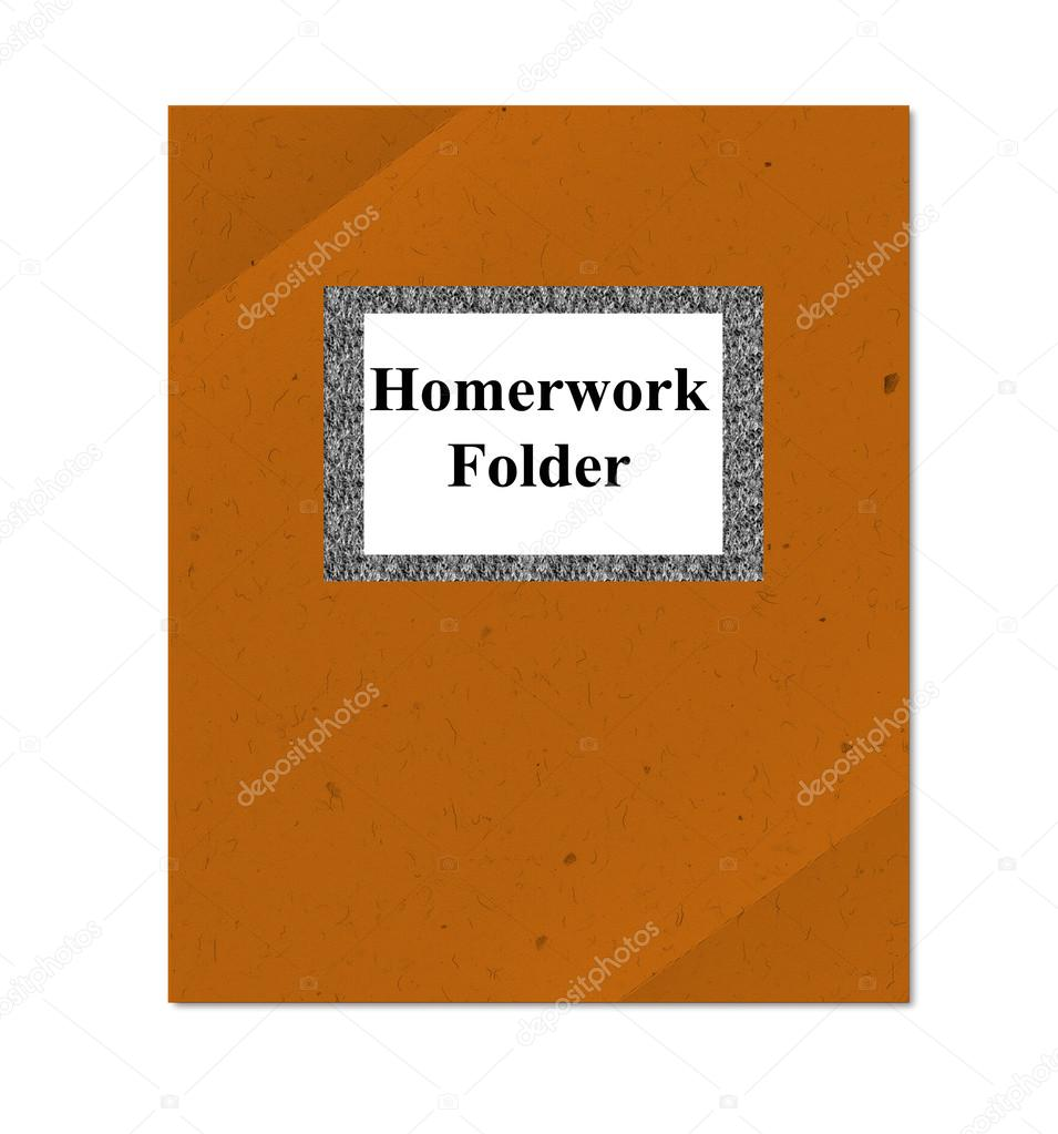 Folder isolated  Stock Photo #13529413