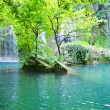 Stock Photo: Kursunlu Waterfalls