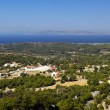 Coast of Rhodes — Stock Photo #12450059