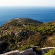 Stock Photo: Coast of Rhodes