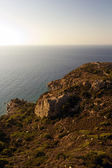 Coast of Rhodes — Stock Photo