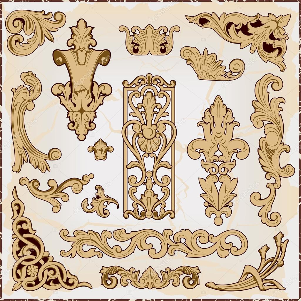 comparison of baroque and rococo styles Rococo vs baroque architecture chapter 5 / lesson 2 lesson quiz  comparison of baroque and rococo so, how do these two styles compare rococo developed out of baroque both styles feature .