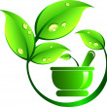 Ayurveda medicine — Stock Vector #12282554