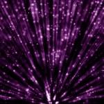 Magic light rays — Stock Photo #12206416