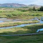 Iceland — Stock Photo #13344992