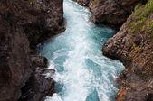 Islanda — Foto Stock