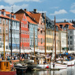 Copenhagen — Stock Photo #15348207