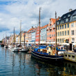 Copenhagen — Stock Photo #15348211