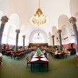 Historical library — Stock Photo #15348343