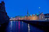 Copenhagen, Denmark — Stock Photo