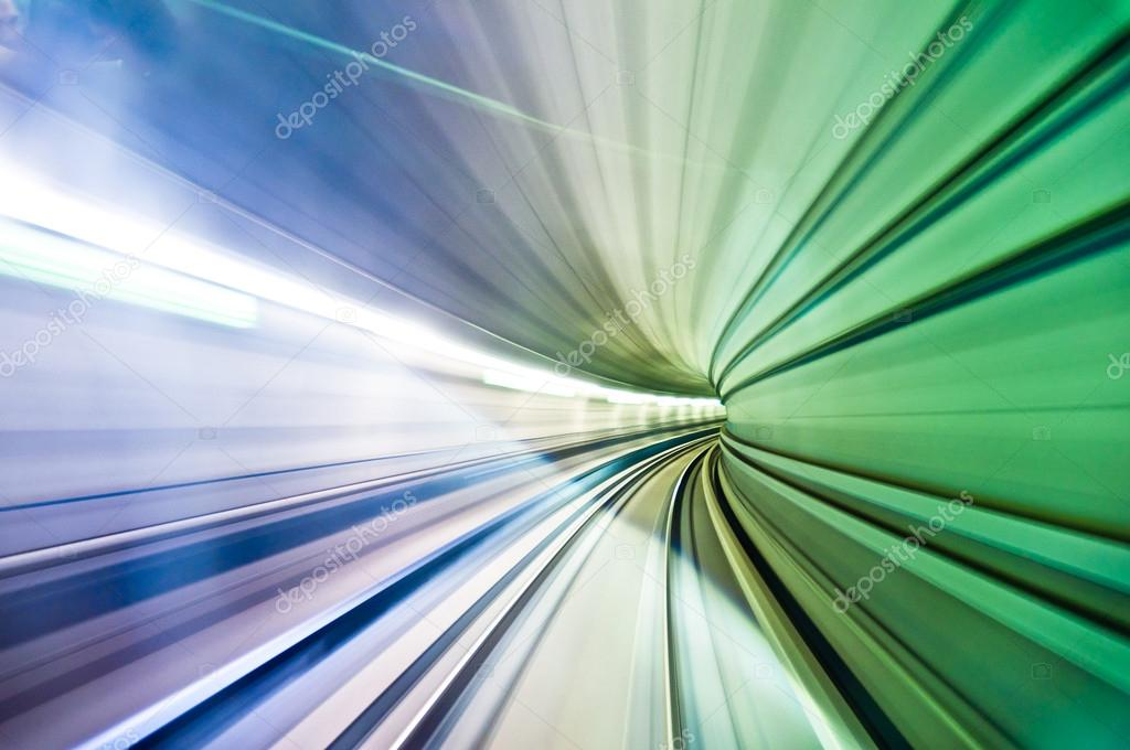 Colorful abstract warp — Stock Photo #15348317
