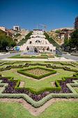 Yerevan, capital of Armenia — Stock Photo