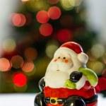 Santa Claus — Stock Photo #17440549
