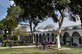 Topkapı Palace — Stock Photo