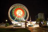 Amusement park — Stock Photo