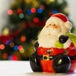 Santa Claus — Stock Photo #37709997