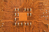 Chipset — Stock Photo