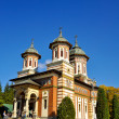Stock Photo: SinaiMonastery