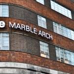 Постер, плакат: Hotel Thistle Marble Arch