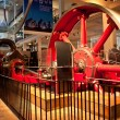 Science museum, London, UK — Stock Photo #14583877