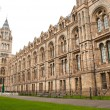 The Natural History Museum — Stock Photo #14596519