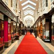 Stock Photo: Burlington Arcade