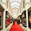 Burlington Arcade — Stock Photo