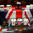 Stock Photo: London souvenirs