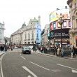 Stock Photo: View of Piccadilly Circus