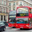 Foto Stock: London Bus