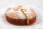 Great cake — Stock Photo