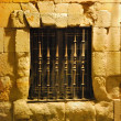 Medieval window — Stock Photo #22236267