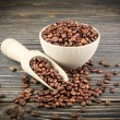 Coffee background — Stock Photo #40460583