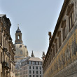Stock Photo: Dresden, Saxony