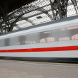 Train in Motion — Stock Photo #12139498