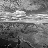 Grand Canyon National Park USA, South Rim — Stock Photo