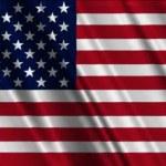 USA Flag — Stock Video #14008393