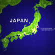 Stock Video: Fukushima Japan Nuclear Disaster