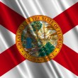 Stock Photo: FloridState Flag