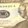 Stock Video: Twenty U.S. dollars